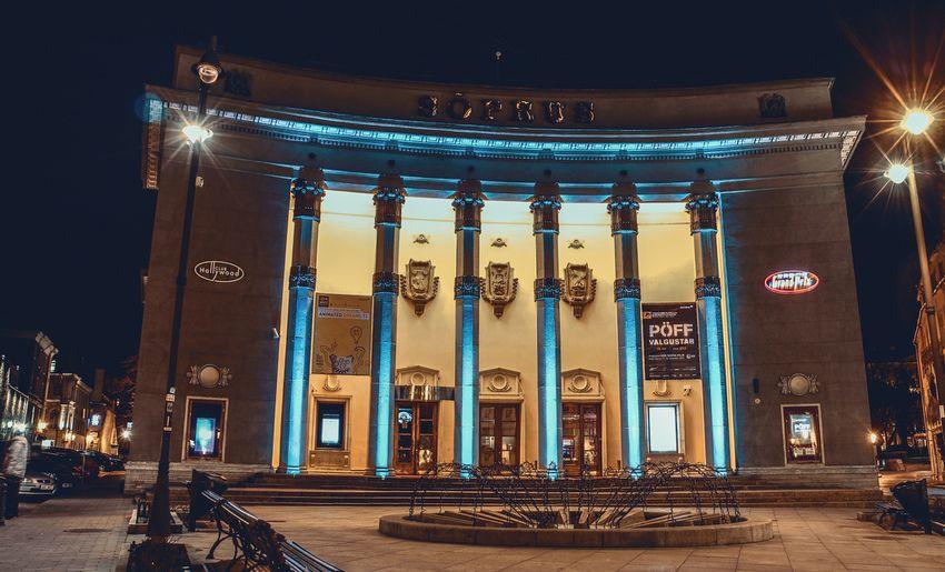 Club Hollywood Best Nightclub In Tallinn