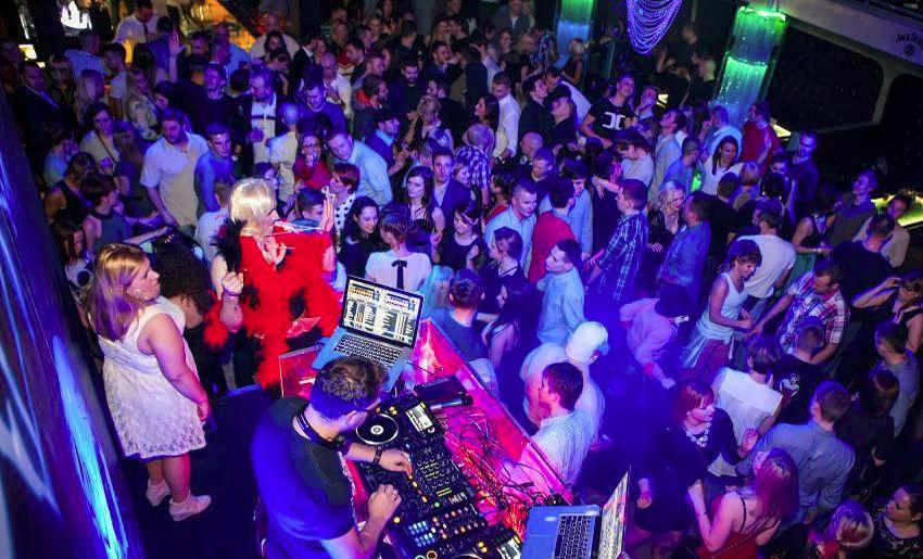 Sopot Dream Club | Nightclub in Sopot | VIP Tables and