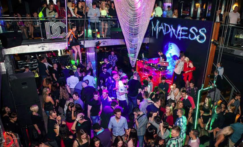 Sopot Dream Club | Nightclub in Sopot | VIP Tables and Bottle Service