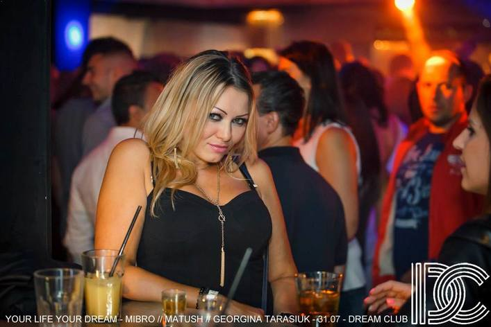 Gdansk,Sopot | Dream Club Gallery | Your Life Your Dream Party