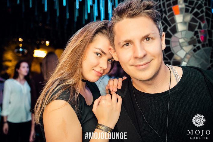 Photo gallery of 3 Years of Artas Clubbing at club Mojo Lounge in Vilnius on 22.09.2017.