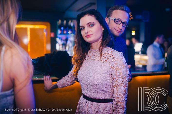 Photo gallery of Sound of Dream party at Dream club in Sopot on 23.09.2017.