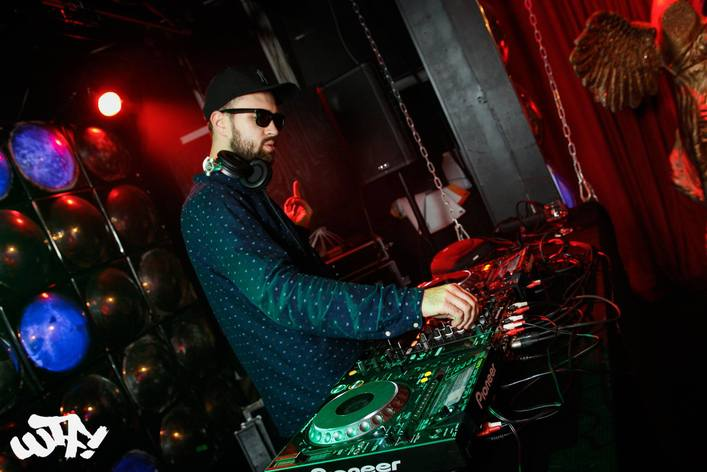 Photo gallery of WTF! Tigran Live! at club Prive in Tallinn on 29.09.2017.