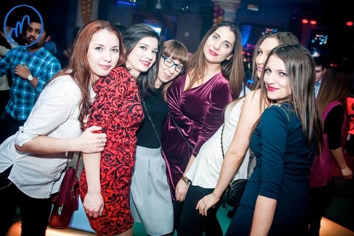 WARSAW NIGHT CLUBS