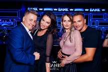Warsaw - Bank Club - Red Red Lips Party - 02.09.2017