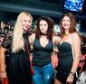 Photo gallery of The rhythm of the night at club Mirage in Warsaw on 30.09.2017.