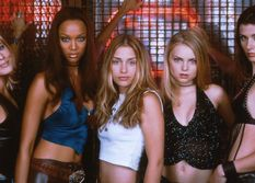 COYOTE UGLY IS BACK!