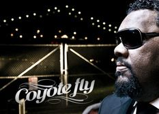FATMAN SCOOP comes to Riga! Club Coyote Fly