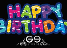 Happy 14th Birthday Studio 69!! Cheers!!