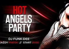 HOT HOT HOT HOT Angels Party in Gdansk