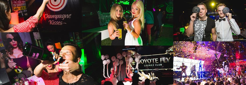 Riga Coyote Fly Club