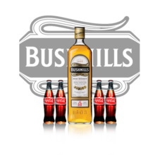 Bushmills Package