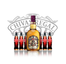 Chivas Regal 12yo
