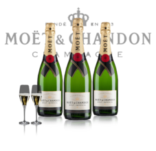 Moet & Chandon Package