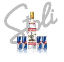 Stoli Package