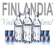 Triple Finlandia Package